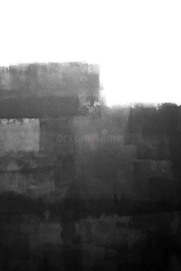 Textura do Grunge foto de stock