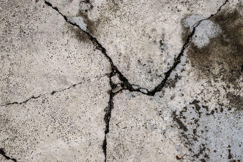 Textura do grunge do cimento e do coccrete imagem de stock