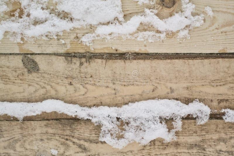 Textura do inverno do fundo natural imagem de stock
