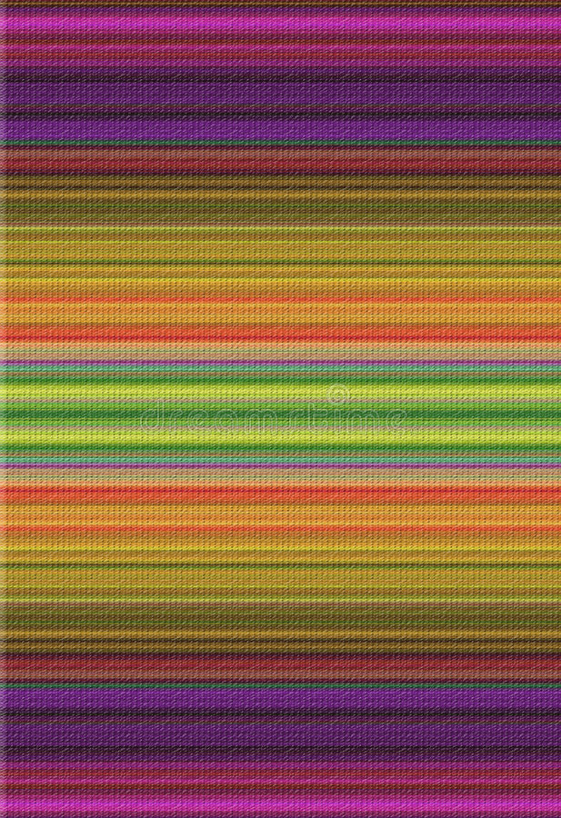 Textura do Knit ilustração royalty free