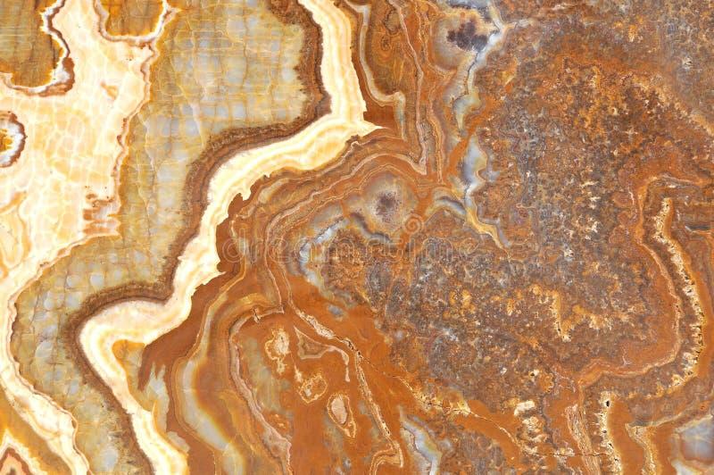 Textura do mármore de Onyx foto de stock