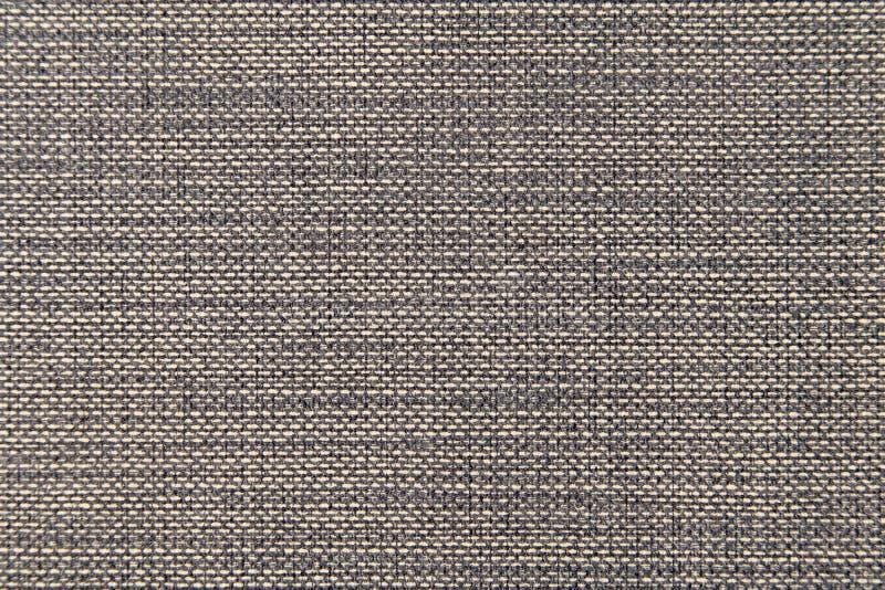 Textura do marrom áspero de serapilheira da lona ilustração royalty free