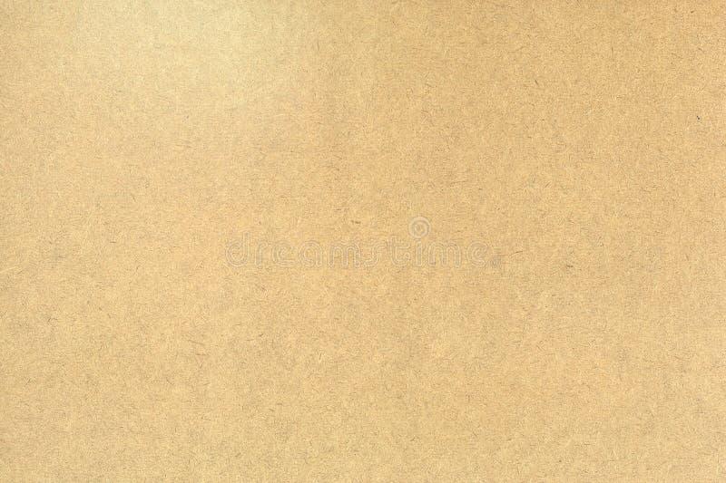 A textura do marrom recicla o papel fotos de stock royalty free