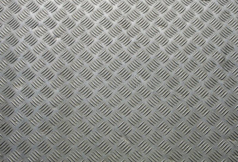 Textura do metal imagens de stock royalty free