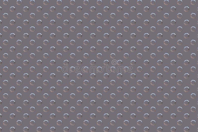 Download Textura do metal ilustração stock. Ilustração de construção - 529583