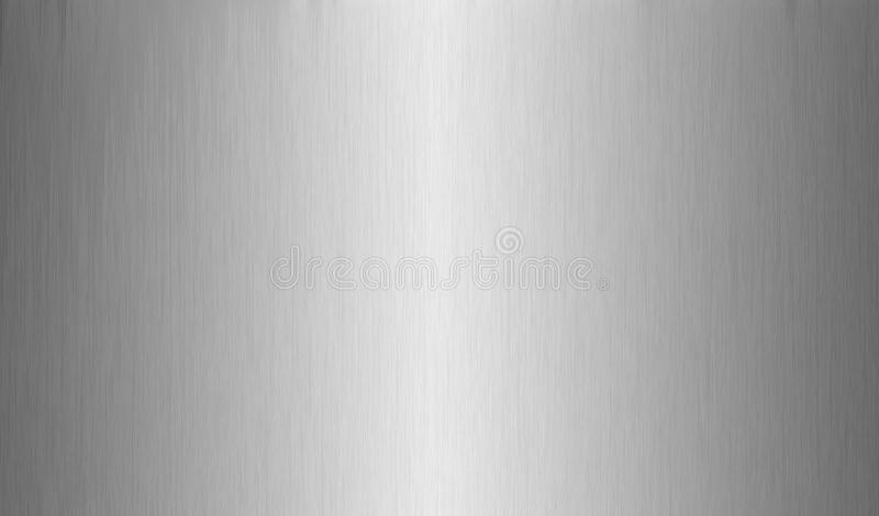 Textura do metal fotografia de stock royalty free