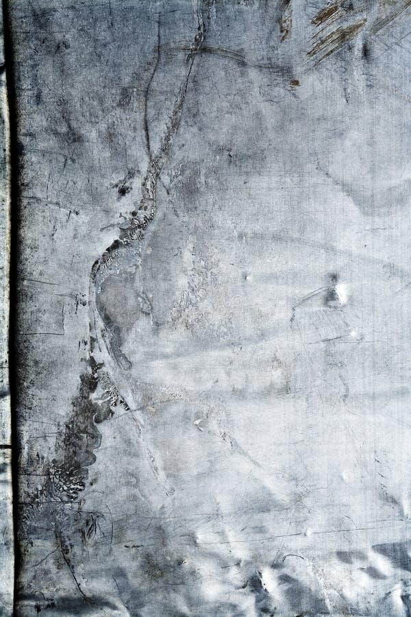 Textura do metal de Grunge imagens de stock