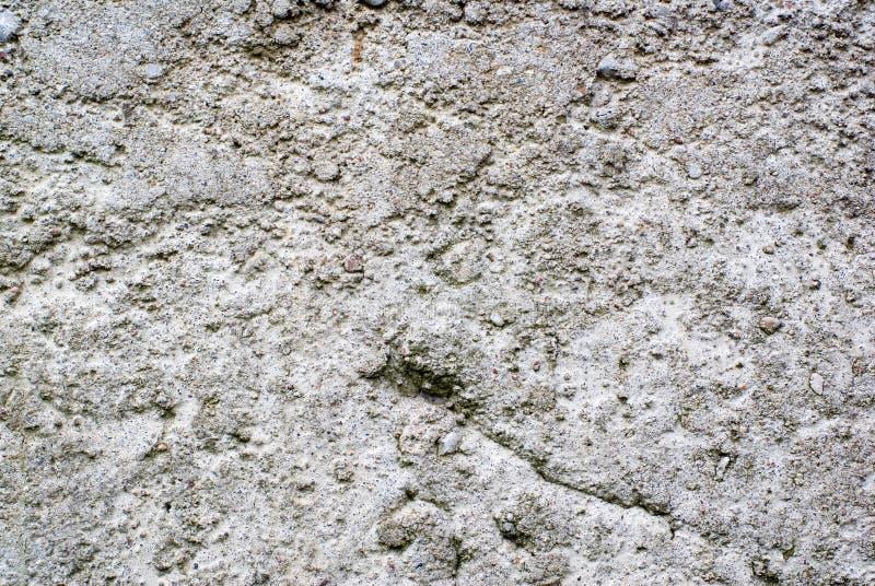 Textura do muro de cimento. fotografia de stock royalty free