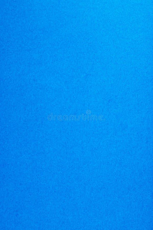 Textura do papel azul Lona de linho do papel de parede ou do wale art?stico fotografia de stock royalty free