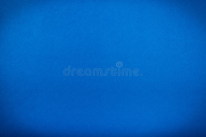 Textura do papel azul para o fundo foto de stock royalty free