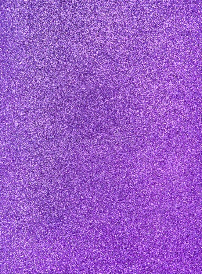 Textura do papel com brilhos imagens de stock
