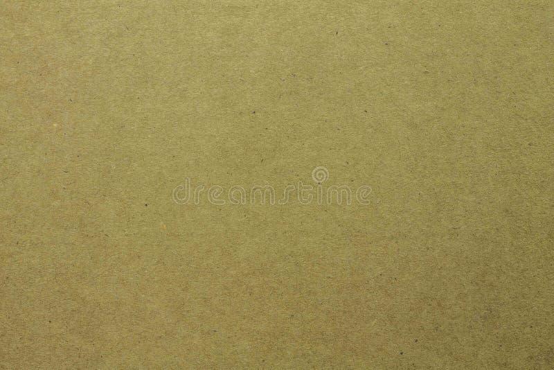 Textura do papel de Brown imagens de stock