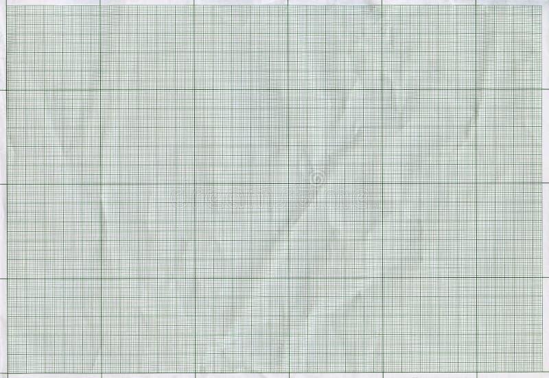 Download Papel de gráfico ilustração stock. Ilustração de crumpled - 29828021