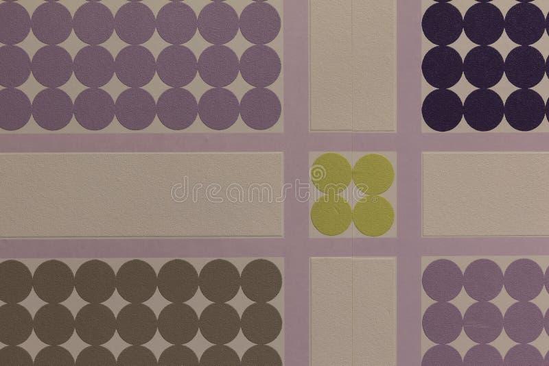 Textura do papel de parede fotografia de stock royalty free