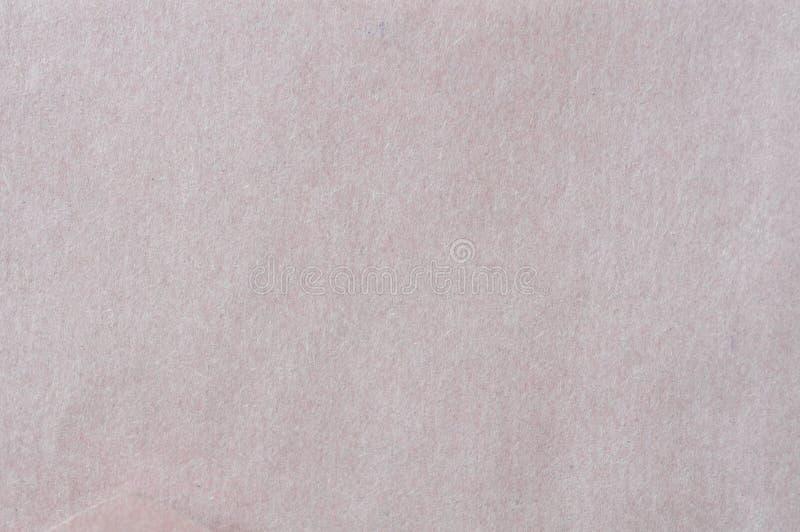 Textura do papel em branco ilustração stock