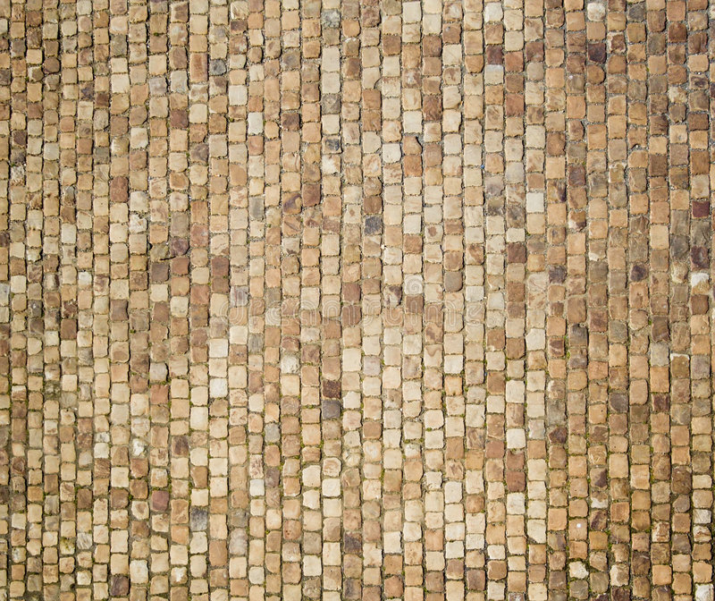 Textura do pavimento foto de stock