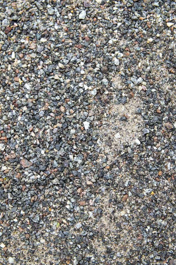 A textura do pavimento do asfalto da estrada foto de stock