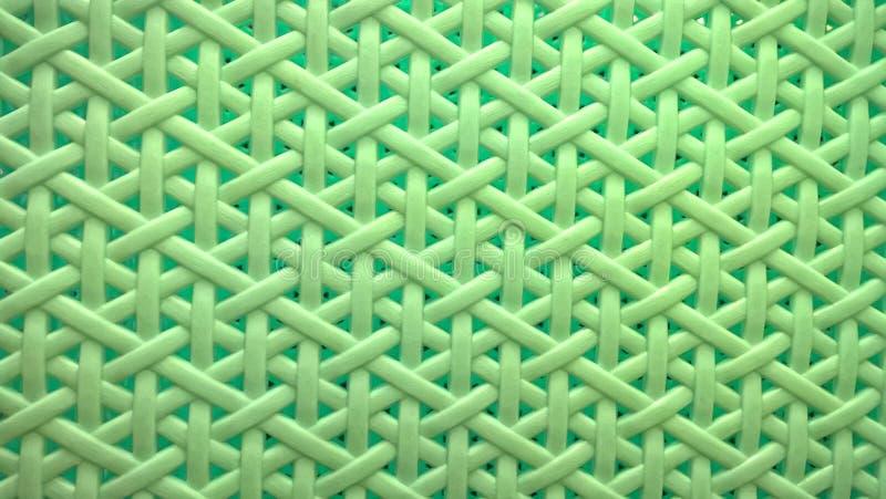 A textura do plástico fotos de stock