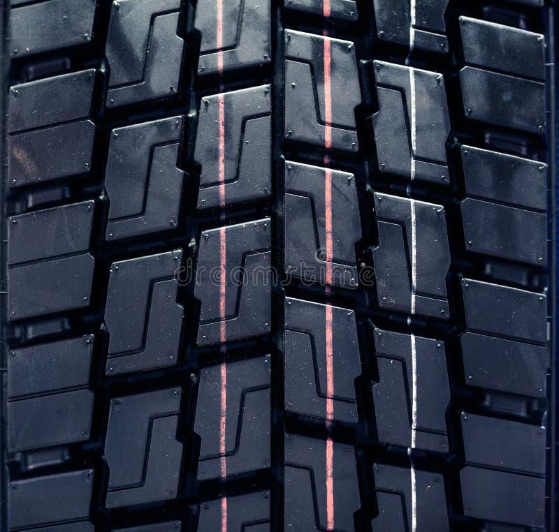 Textura do pneu imagens de stock