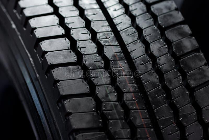 Textura do pneu foto de stock royalty free