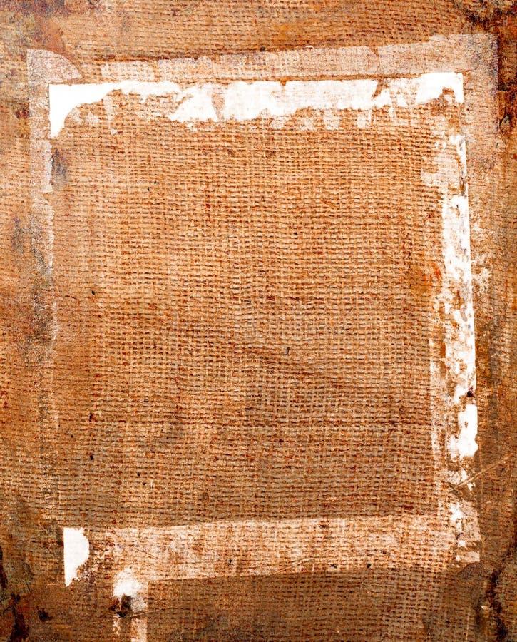 Textura do quadro imagem de stock