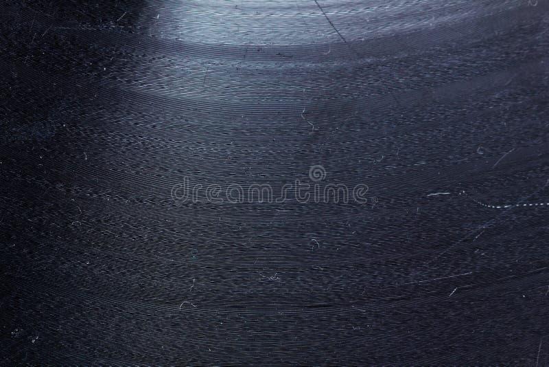 Textura do registro de vinil fotos de stock