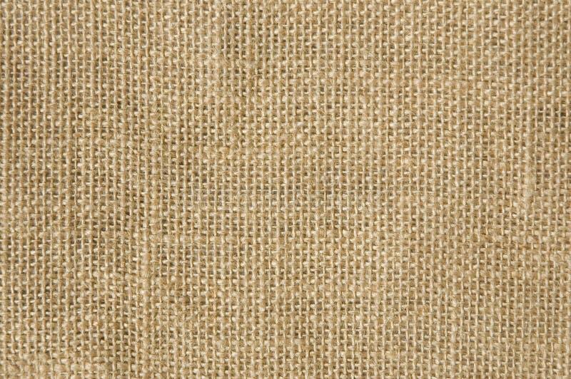 Textura do saco imagem de stock