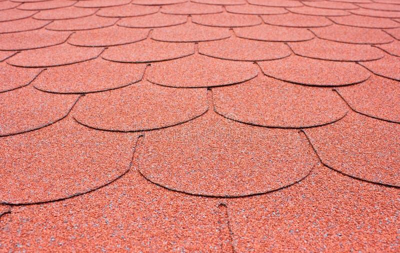 Textura do telhado fotos de stock