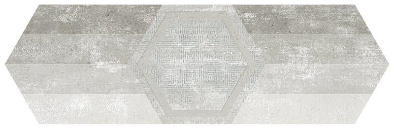Textura do teste padrão 2018, telha, floorwall fotografia de stock