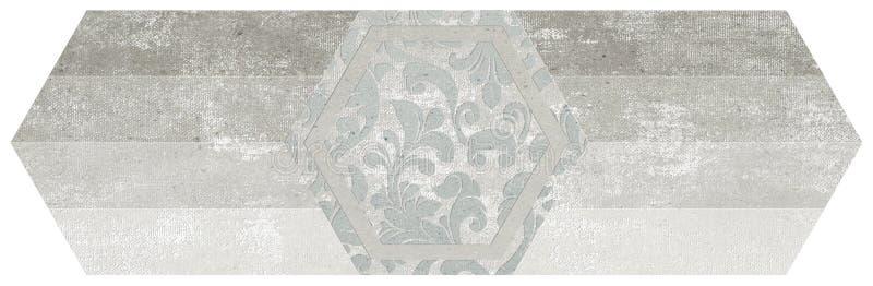Textura do teste padrão 2018, telha, floorwall foto de stock royalty free