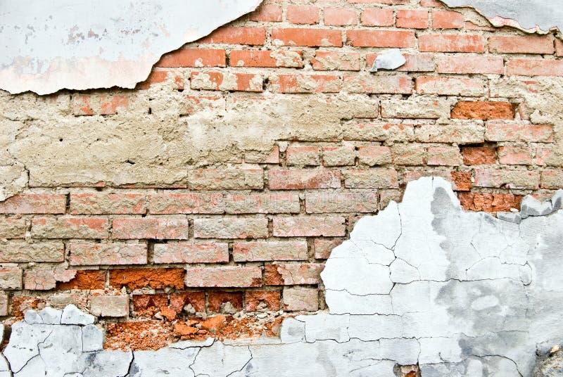 Textura do tijolo foto de stock royalty free