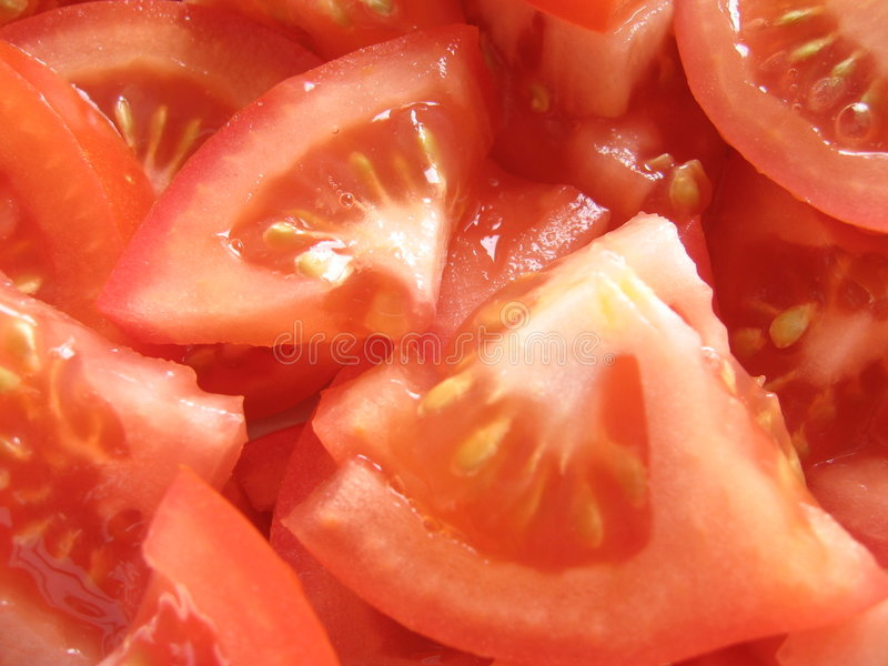 Textura do tomate foto de stock royalty free