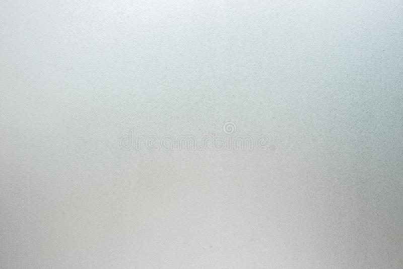 Textura do vidro geado como o fundo imagens de stock royalty free