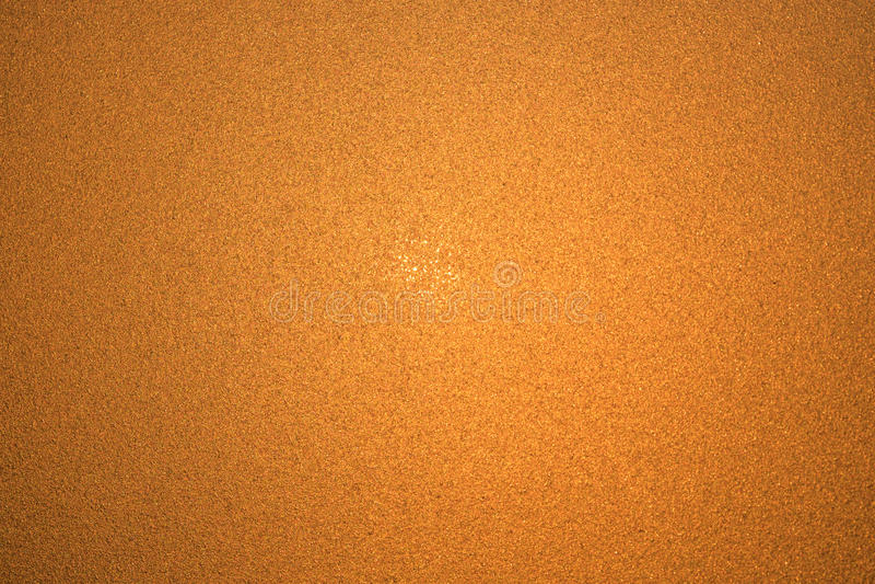 Textura do vidro geado do amarelo como o fundo imagens de stock royalty free