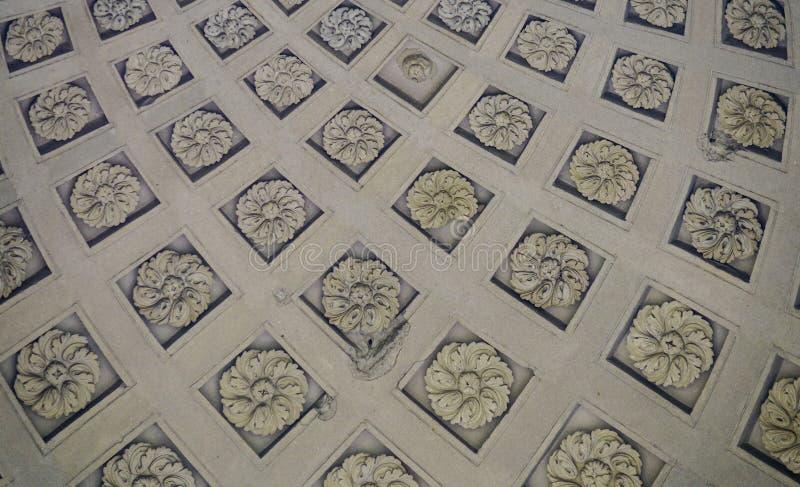 textura do Vintage-estilo para decorações imagem de stock