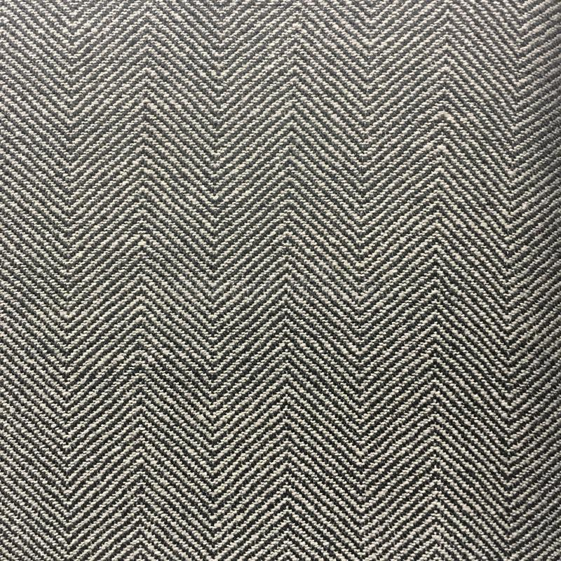 Textura do weave de pano da tela de desenhos em espinha fotografia de stock royalty free