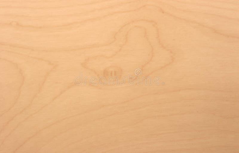 Textura do woodgrain da pera fotos de stock royalty free