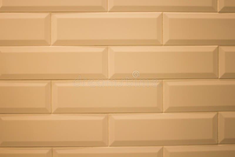 Textura dos suportes do tijolo para a decoração imagens de stock royalty free