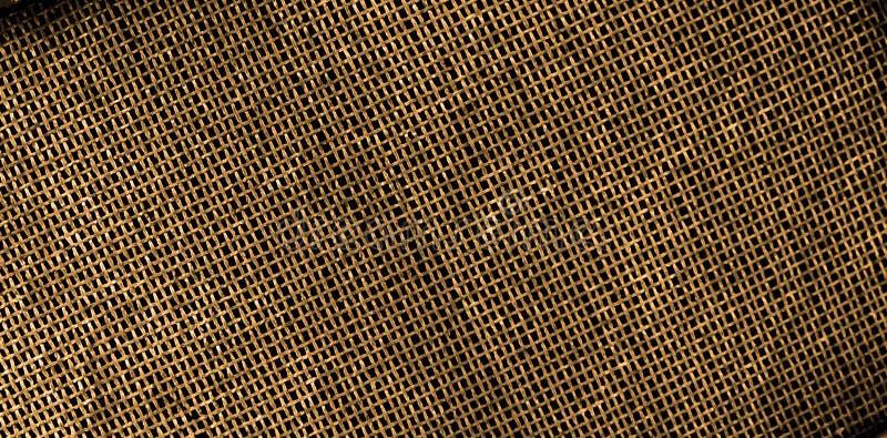 Download Textura Dourada Iluminada Da Grade Imagem de Stock - Imagem de furos, luxo: 107528027