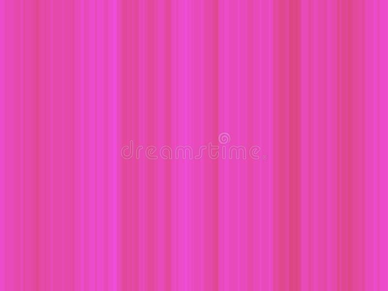 textura e fundo abstratos Listras coloridos verticais ilustração do vetor