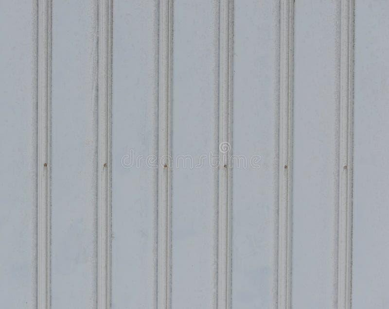 Textura e fundo da parede do ferro para compor imagem de stock