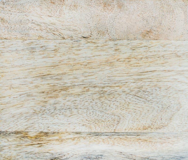 Textura e fundo de madeira do bordo da luz natural fotos de stock