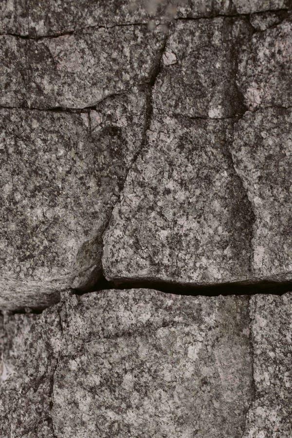 Textura e fundo de pedra cinzentos Feche acima da ideia da textura natural da parede da rocha Textura e fundo abstratos para o pr foto de stock royalty free