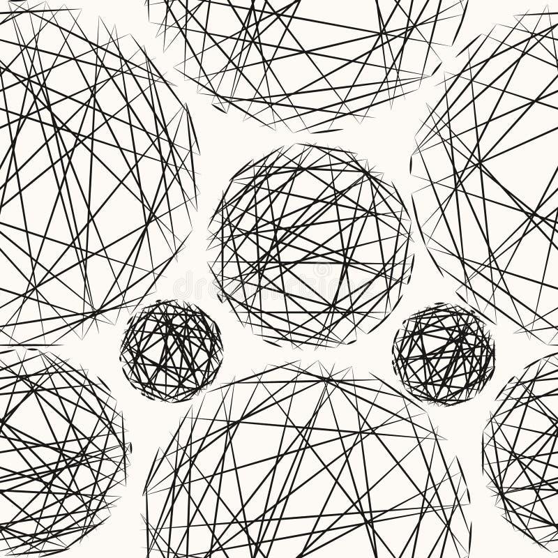 Download Textura Elegante Del Lunar Modelo Inconsútil Ilustración del Vector - Ilustración de niños, picnic: 41902155