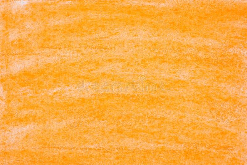 Texturas De Colores Pastel: Textura En Colores Pastel Del Fondo Del Arte Anaranjado