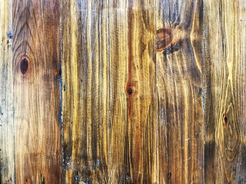 Textura en superficie de madera fotografía de archivo libre de regalías