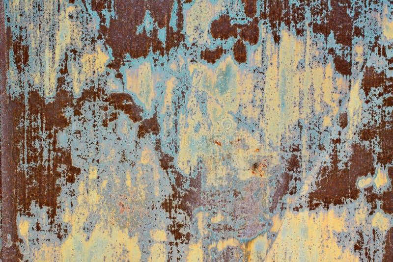 Textura envejecida y oxidada. imágenes de archivo libres de regalías