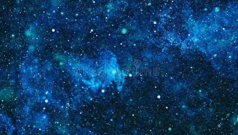Textura estrellada del fondo del espacio exterior espacio for Espacio exterior 4k