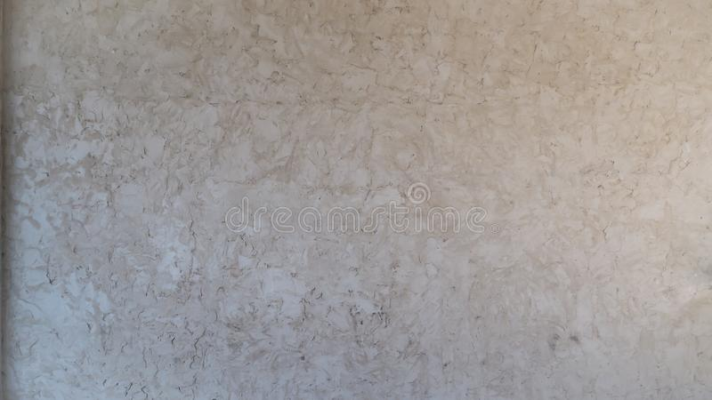 Textura estructural del yeso del grunge blanco imagen de archivo