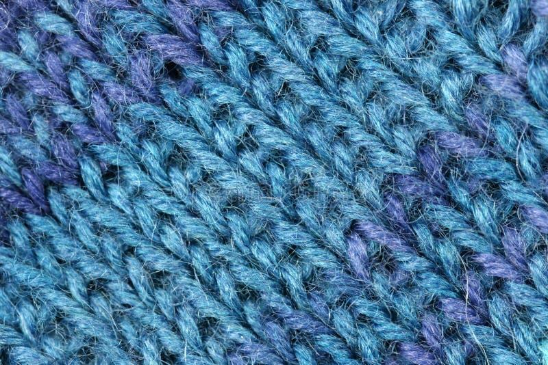 Download Textura feita malha de lãs foto de stock. Imagem de linha - 16858192
